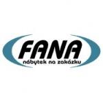 FANA - Nábytek na zakázku – logo společnosti