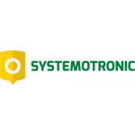SYSTEMOTRONIC, s.r.o. – logo společnosti