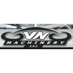 VN machinery s.r.o. – logo společnosti