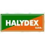 HALYDEX, s.r.o. – logo společnosti