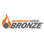 BRONZE, s.r.o. – logo společnosti