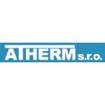 Atherm s.r.o. – logo společnosti
