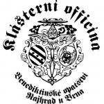 Klášterní officína s.r.o. – logo společnosti