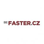 Faster CZ spol. s r.o. – logo společnosti