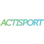 ADOSA a.s.- Actisport – logo společnosti