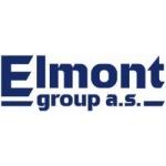 ELMONT GROUP, a.s. – logo společnosti