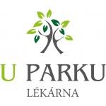 Lékárna U parku, spol. s r.o. (pobočka Rakovník) – logo společnosti