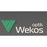 WEKOS - optik, s.r.o. – logo společnosti