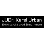 Urban Karel, JUDr. – logo společnosti