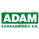 ADAM - zahradnická a.s. – logo společnosti