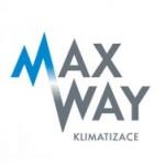 MAX WAY s.r.o. – logo společnosti