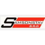 SAMSONSTAV s.r.o. – logo společnosti