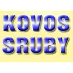 KOVOS SRUBY s.r.o. – logo společnosti