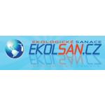 EKOLSAN.CZ, s.r.o. – logo společnosti