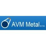 AVM METAL s.r.o. – logo společnosti