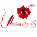 MODUS VIVENDI - kosmetický a relaxační salon – logo společnosti