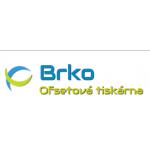 BRKO, s.r.o. – logo společnosti
