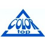 COLORTOP s.r.o. – logo společnosti