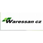 Waressan cz s.r.o. – logo společnosti