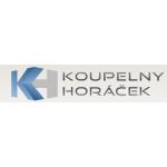 KOUPELNY HORACEK s.r.o. – logo společnosti