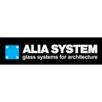 ALIA SYSTEM s.r.o. – logo společnosti