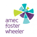 Amec Foster Wheeler s.r.o. – logo společnosti