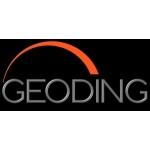GEODING, geodézie Pardubice, s.r.o. – logo společnosti