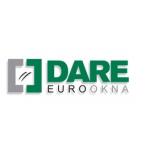 DARE - EUROOKNA, s.r.o. (pobočka Rajhrad) – logo společnosti