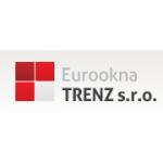 Eurookna TRENZ s.r.o. – logo společnosti