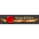 INTERDRINKS, s.r.o. – logo společnosti