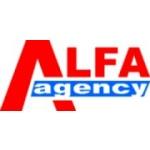 Alfa Agency s.r.o. – logo společnosti
