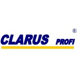 CLARUS PROFI, s.r.o. – logo společnosti