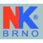 NK BRNO Int. s.r.o. – logo společnosti