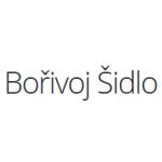 Šidlo Bořivoj- Výkup barevných kovů – logo společnosti