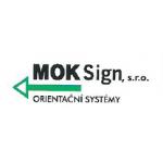 MOK Sign, s.r.o. – logo společnosti