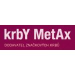 METAX KRBY s.r.o. – logo společnosti
