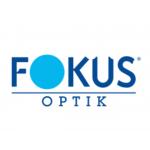 FOKUS optik a.s., pobočka Nové Strašecí – logo společnosti