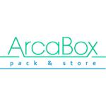 ArcaBox s.r.o. – logo společnosti