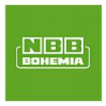 NBB Bohemia s. r. o. – logo společnosti