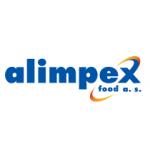 ALIMPEX FOOD a.s. (centrála Brno) – logo společnosti