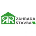 RR ZAHRADA A STAVBA s.r.o. – logo společnosti