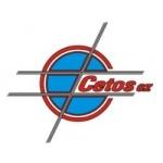 Cetos cz s.r.o. – logo společnosti