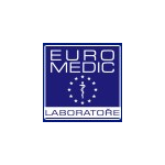 Laboratoře Euromedic s.r.o. – logo společnosti