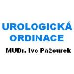 MUDr. Ivo Pažourek – logo společnosti
