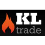 KL - Trade, s.r.o.- elektrické krby – logo společnosti