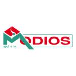 MDJ s.r.o. – logo společnosti
