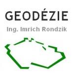 GEODÉZIE - Rondzík Imrich Ing. – logo společnosti