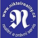 NIKTEL REALITY, s.r.o. – logo společnosti
