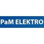 PaM ELEKTRO s.r.o. – logo společnosti