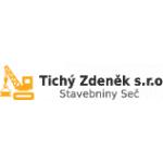 Tichý Zdeněk - Stavebniny – logo společnosti